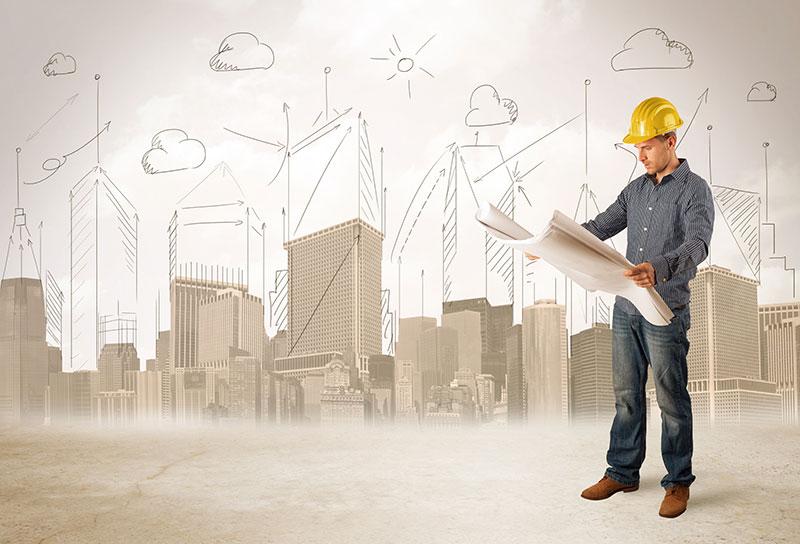 Empresas engenharia civil em são josé dos campos